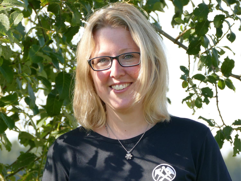 Claudia Dreßen