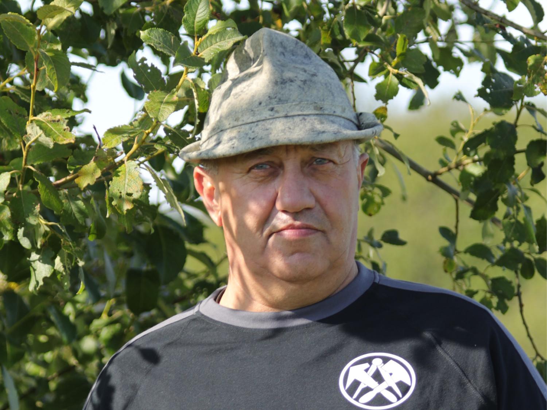 Martin Dreßen