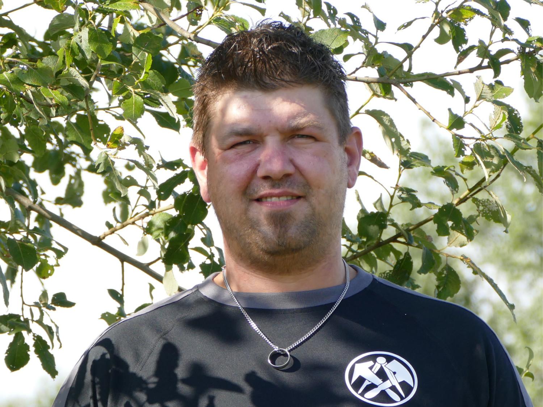 Michael Dreßen
