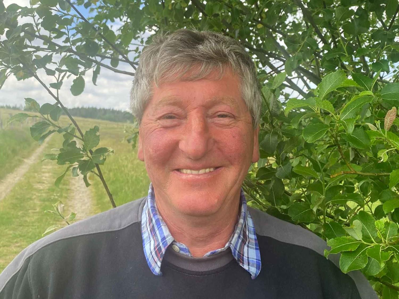 Fritz Esch